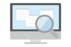まずはネット検索でHTML&CSSの入門書の評判情報ゲット