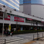 三省堂書店 有楽町店がホームページ・Web関連書籍の品揃えのいい本屋か確認してきました