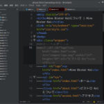 Bracketsは、htmlやcss初心者におすすめの無料テキストエディタって本当なの?