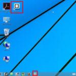 Windows8でBrackets起動アイコンをタスクバーとデスクトップに作成する方法