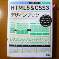 初心者がレスポンシブWebデザインを学ぶためのおすすめ本