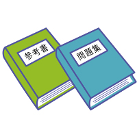 ビジネス著作権検定[上級]に合格するための「テキスト」と「問題集」選びについて