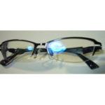 ミキパリで購入したブルライト対策眼鏡のコーティングを剥がして、JINSのブルーライトカット眼鏡を購入しようとしている理由