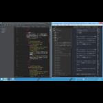 BracketsとAtomのテキストエディタを使用するためのパソコンスペック調査