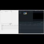 動画像編集処理AviUtilとWondershare Filmoraとを使用するためのパソコンスペック調査